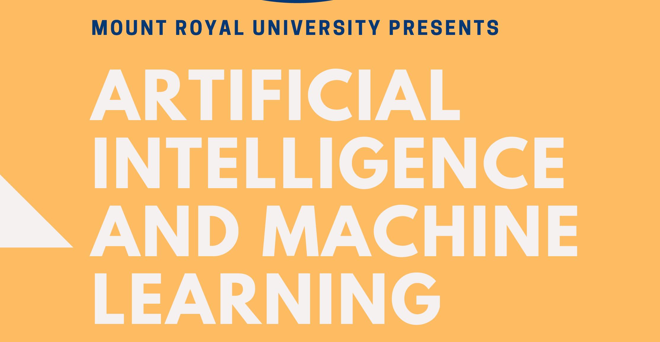 ML+AI Workshop